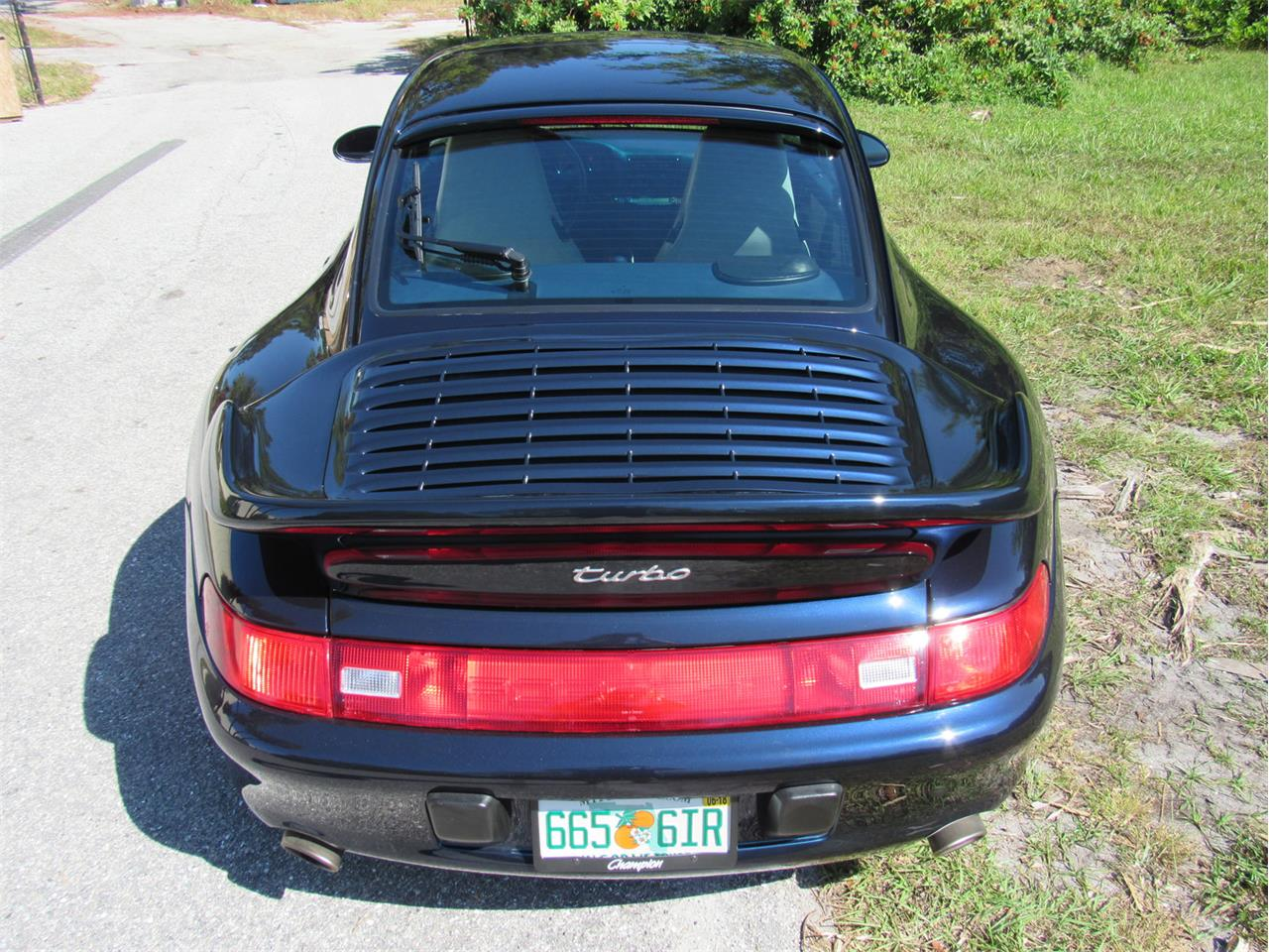 Large Picture of '96 993/911 Carrera Turbo located in Sarasota Florida - $209,900.00 - MCL2
