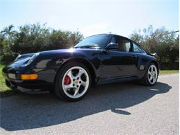 Picture of 1996 993/911 Carrera Turbo - $209,900.00 Offered by Vintage Motors Sarasota - MCL2