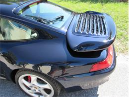 Picture of 1996 993/911 Carrera Turbo located in Florida - $209,900.00 Offered by Vintage Motors Sarasota - MCL2