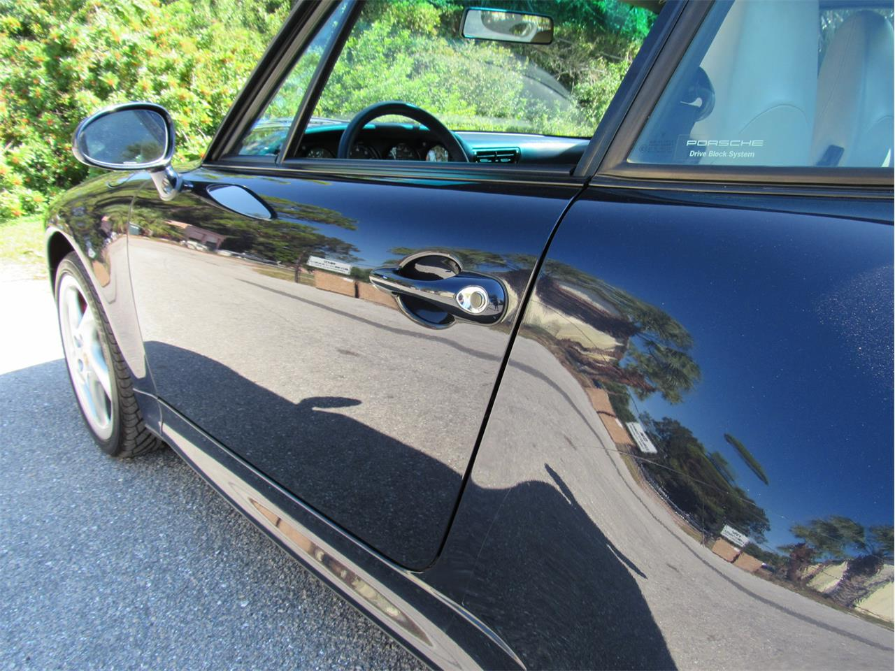 Large Picture of '96 Porsche 993/911 Carrera Turbo - $209,900.00 Offered by Vintage Motors Sarasota - MCL2