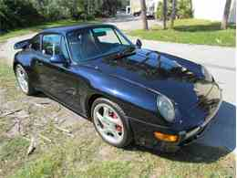 Picture of '96 993/911 Carrera Turbo - MCL2