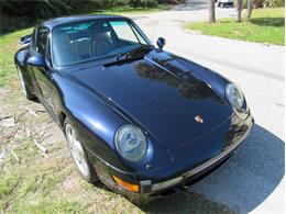 Picture of 1996 993/911 Carrera Turbo located in Sarasota Florida - MCL2