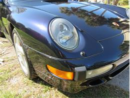 Picture of '96 993/911 Carrera Turbo located in Sarasota Florida - $209,900.00 - MCL2
