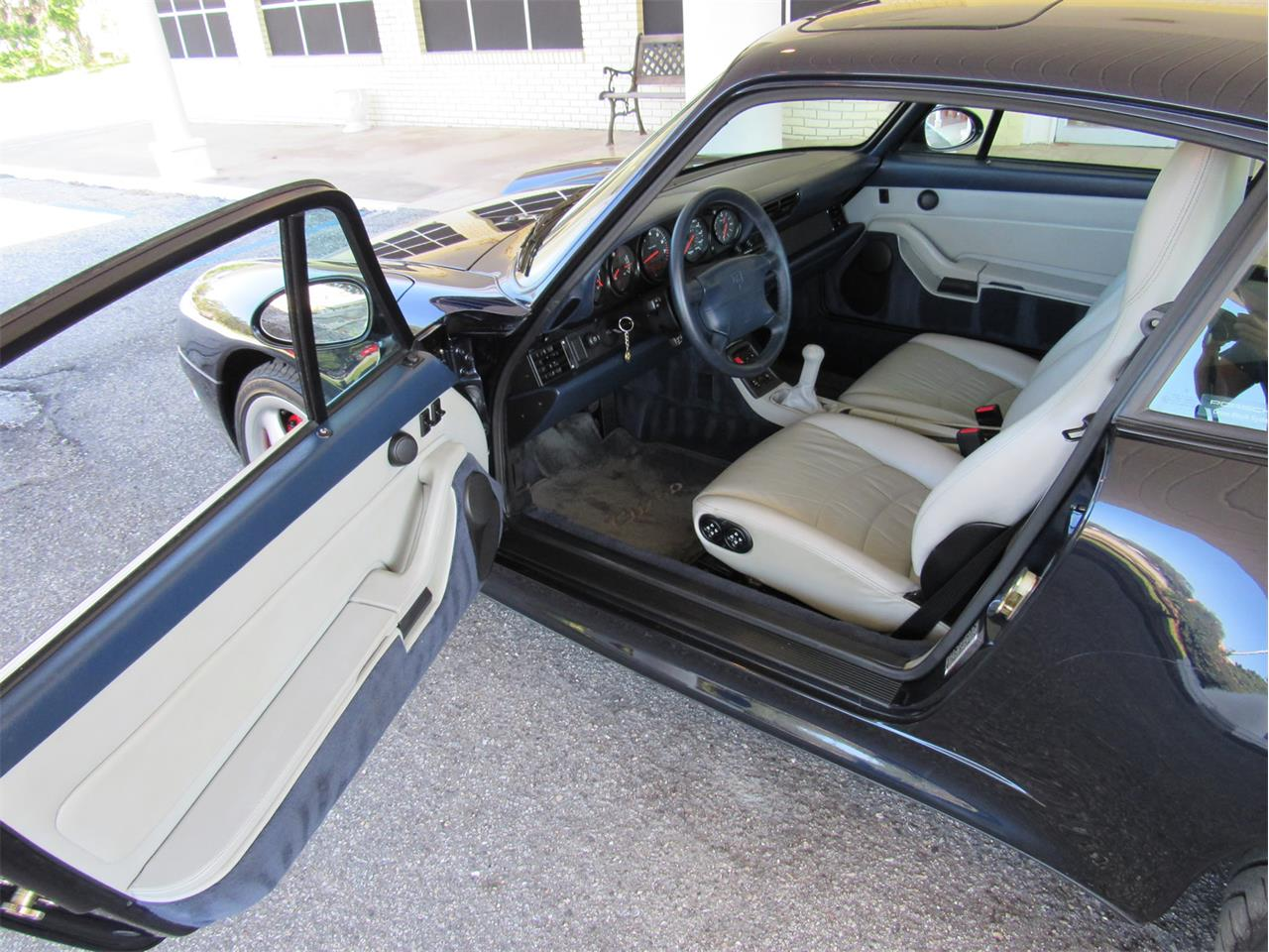Large Picture of '96 993/911 Carrera Turbo - $209,900.00 Offered by Vintage Motors Sarasota - MCL2