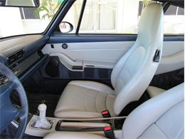 Picture of 1996 993/911 Carrera Turbo located in Florida Offered by Vintage Motors Sarasota - MCL2