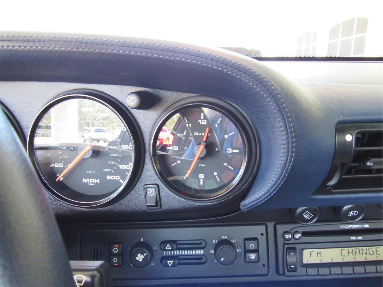 Large Picture of 1996 993/911 Carrera Turbo - $209,900.00 Offered by Vintage Motors Sarasota - MCL2