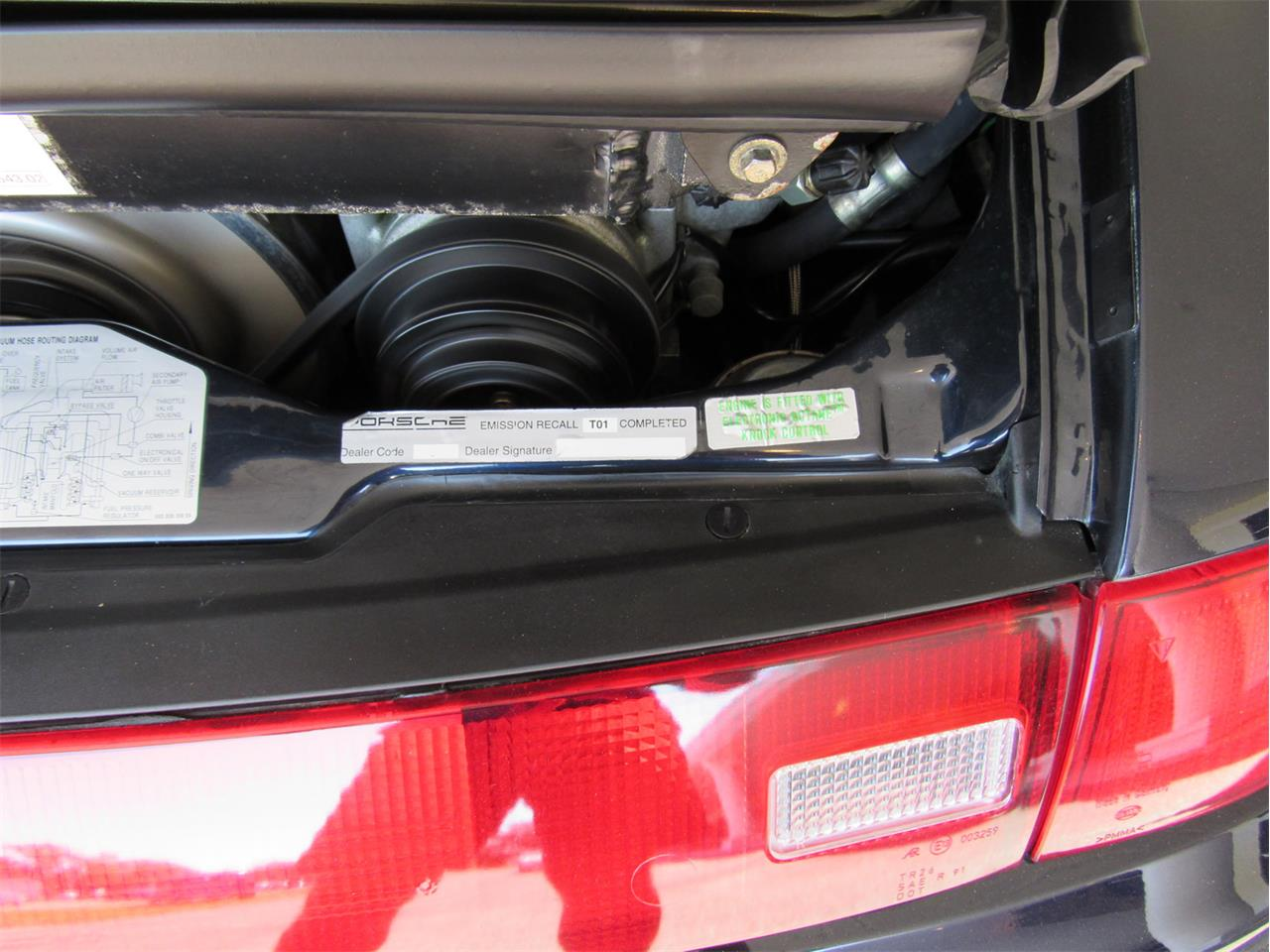 Large Picture of '96 993/911 Carrera Turbo - $209,900.00 - MCL2
