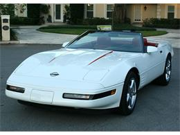 Picture of '92 Chevrolet Corvette - $21,500.00 Offered by MJC Classic Cars - MCL6