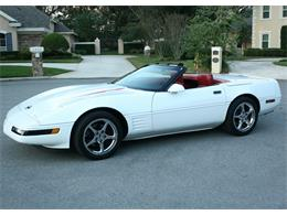 Picture of '92 Corvette - $21,500.00 Offered by MJC Classic Cars - MCL6
