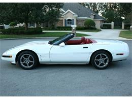 Picture of 1992 Chevrolet Corvette Offered by MJC Classic Cars - MCL6
