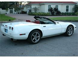 Picture of '92 Chevrolet Corvette located in Florida - $21,500.00 Offered by MJC Classic Cars - MCL6