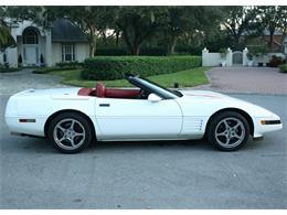Picture of '92 Chevrolet Corvette - $21,500.00 - MCL6