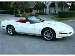 Picture of '92 Corvette - MCL6