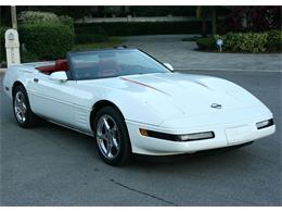 Picture of 1992 Chevrolet Corvette - $21,500.00 - MCL6