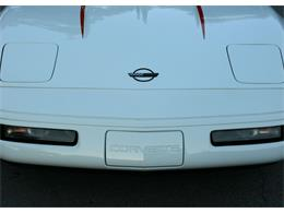 Picture of 1992 Corvette located in Lakeland Florida Offered by MJC Classic Cars - MCL6
