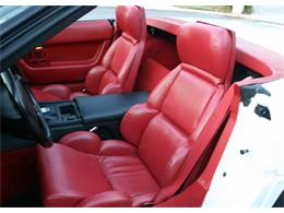 Picture of 1992 Chevrolet Corvette located in Florida - $21,500.00 Offered by MJC Classic Cars - MCL6