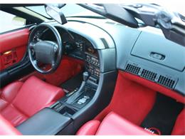 Picture of 1992 Chevrolet Corvette located in Florida - $21,500.00 - MCL6