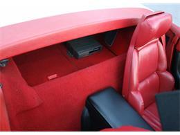 Picture of 1992 Chevrolet Corvette - MCL6
