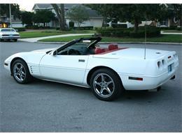 Picture of '92 Corvette located in Florida - $21,500.00 - MCL6