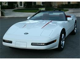 Picture of 1992 Corvette - MCL6