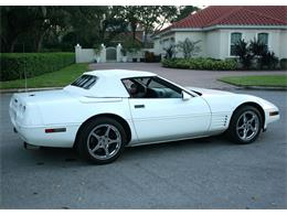 Picture of 1992 Corvette - $21,500.00 Offered by MJC Classic Cars - MCL6