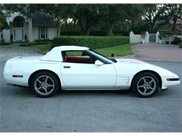 Picture of '92 Chevrolet Corvette Offered by MJC Classic Cars - MCL6