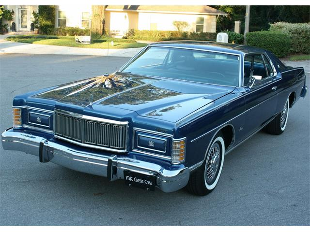 Picture of '76 Marquis - MCL7