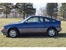 Picture of '85 CRX - MCLF