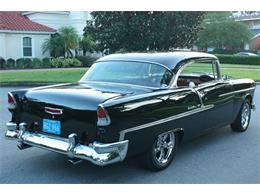 Picture of 1955 Chevrolet Bel Air - $59,500.00 - MCLQ