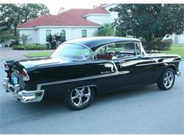 Picture of Classic '55 Chevrolet Bel Air located in Lakeland Florida - MCLQ