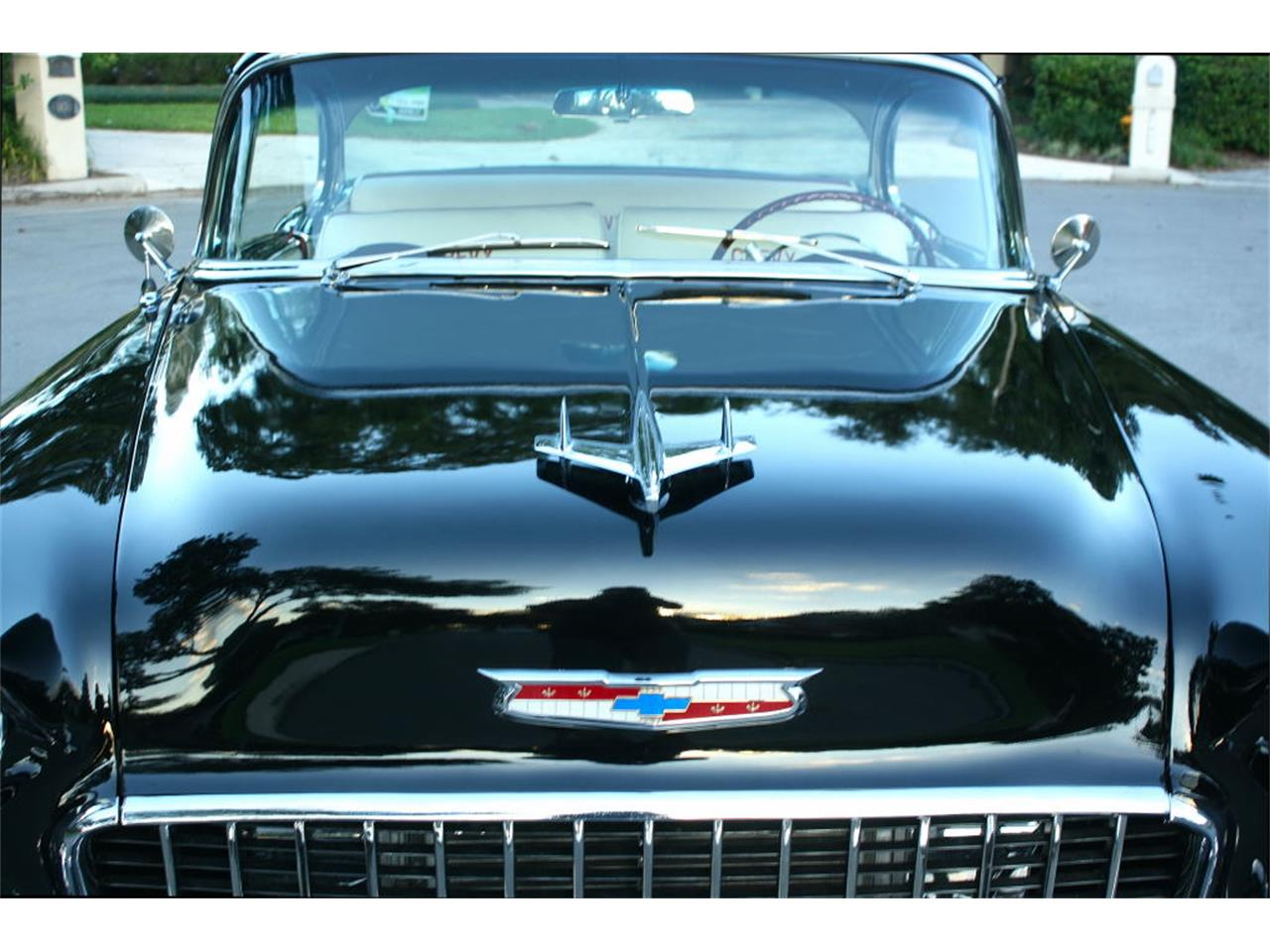 Large Picture of Classic 1955 Bel Air - MCLQ