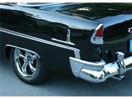 Picture of '55 Bel Air located in Lakeland Florida Offered by MJC Classic Cars - MCLQ