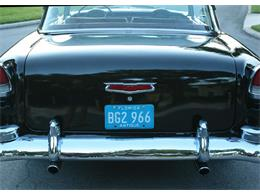 Picture of Classic '55 Bel Air Offered by MJC Classic Cars - MCLQ