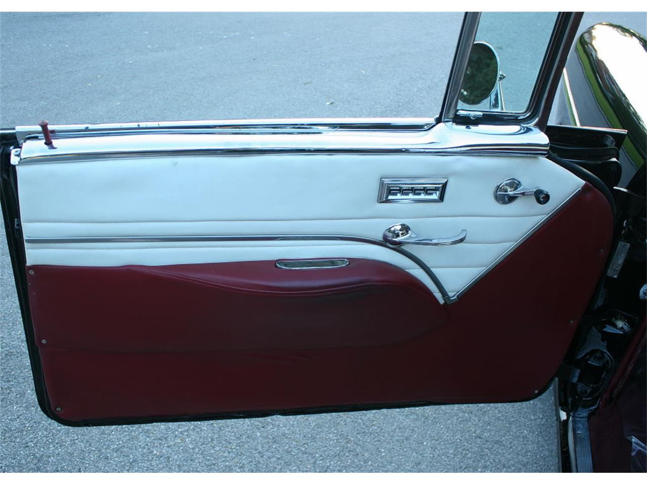 Large Picture of Classic '55 Bel Air located in Lakeland Florida - $59,500.00 Offered by MJC Classic Cars - MCLQ