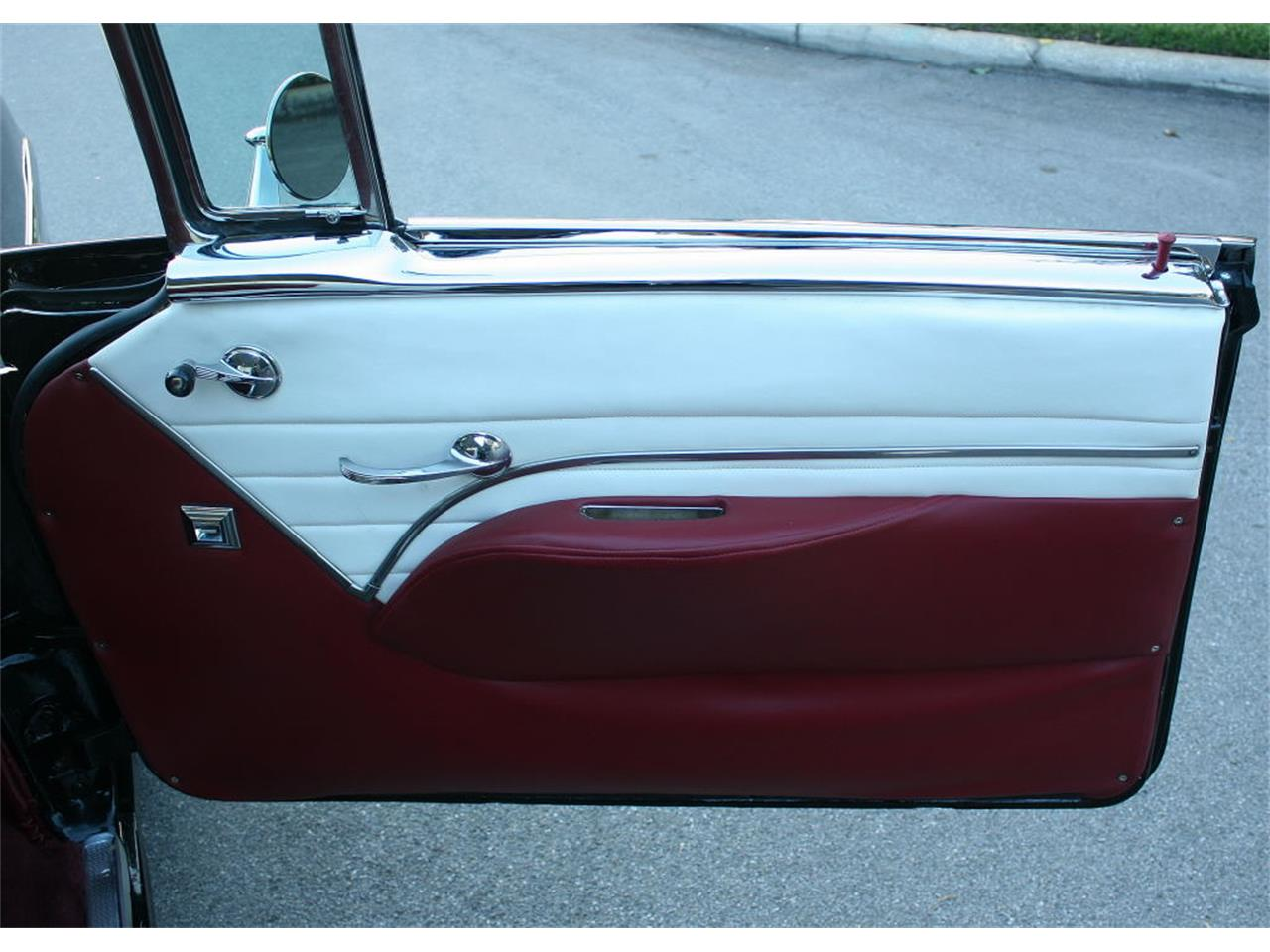 Large Picture of 1955 Bel Air located in Lakeland Florida - $59,500.00 - MCLQ