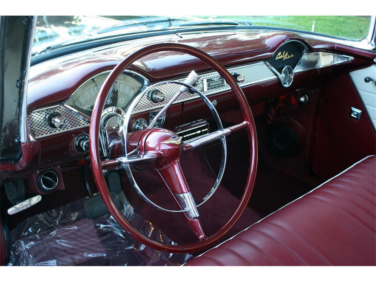 Large Picture of '55 Bel Air - $59,500.00 - MCLQ