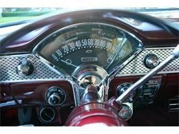 Picture of Classic 1955 Chevrolet Bel Air located in Florida - $59,500.00 Offered by MJC Classic Cars - MCLQ