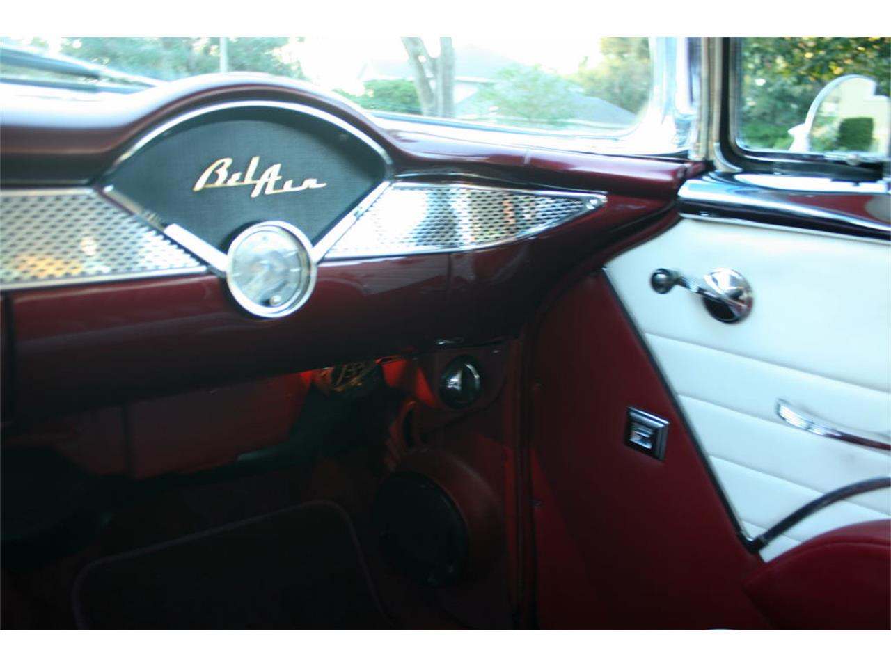 Large Picture of 1955 Bel Air located in Florida - MCLQ