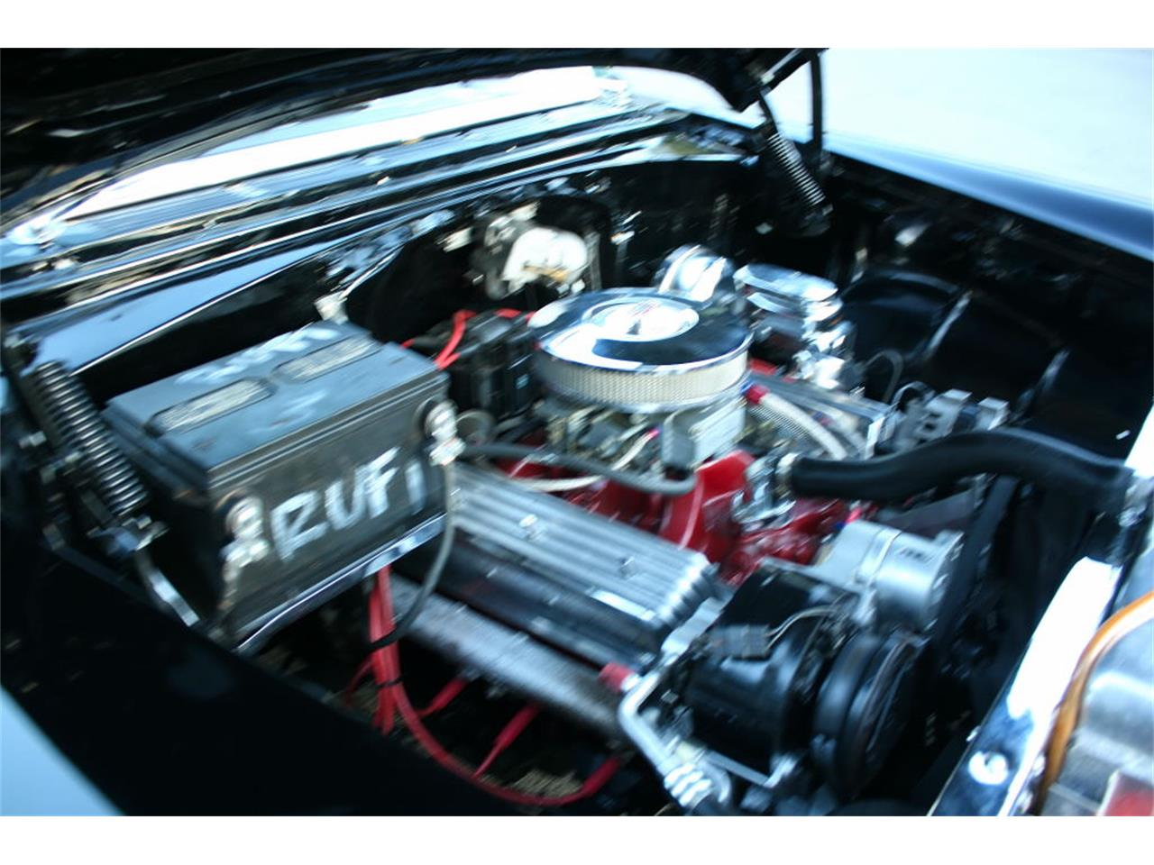 Large Picture of '55 Chevrolet Bel Air - MCLQ