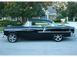 Picture of 1955 Chevrolet Bel Air - $59,500.00 Offered by MJC Classic Cars - MCLQ
