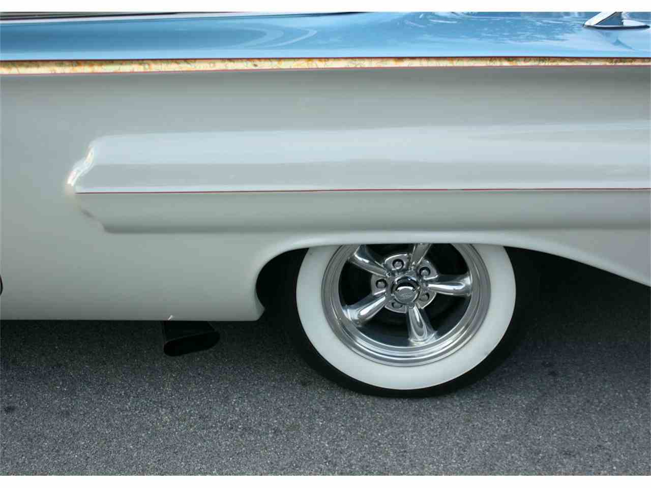 Large Picture of '60 Impala - MCLR