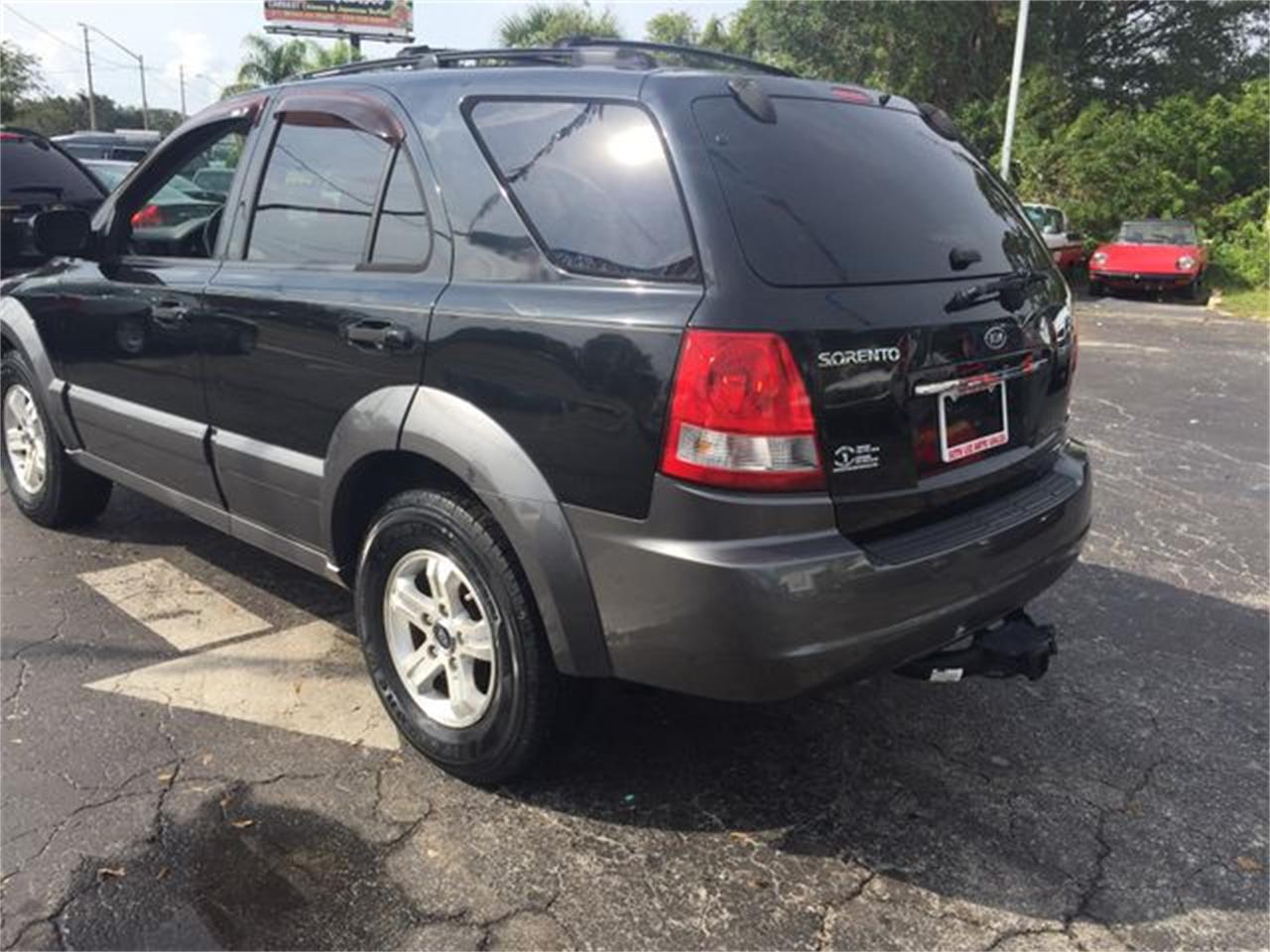 Large Picture of '05 Sorento - MAOL