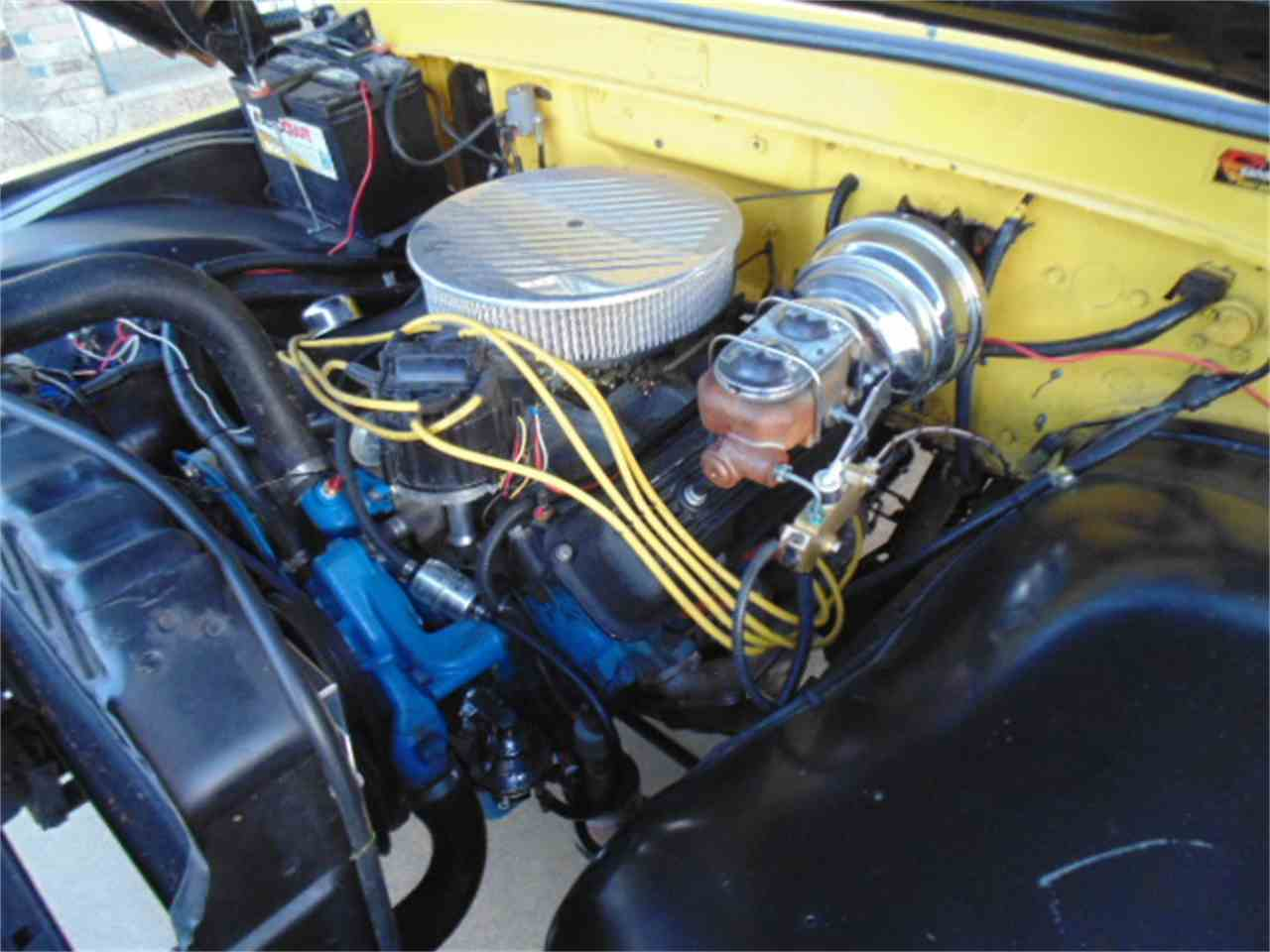 Large Picture of 1964 F100 - MCM0