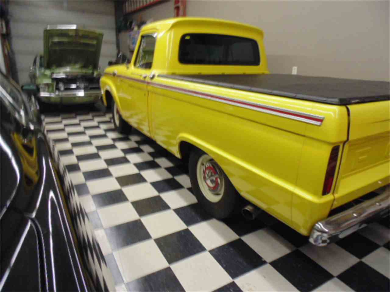Large Picture of '64 Ford F100 located in Minnesota - $12,999.00 - MCM0