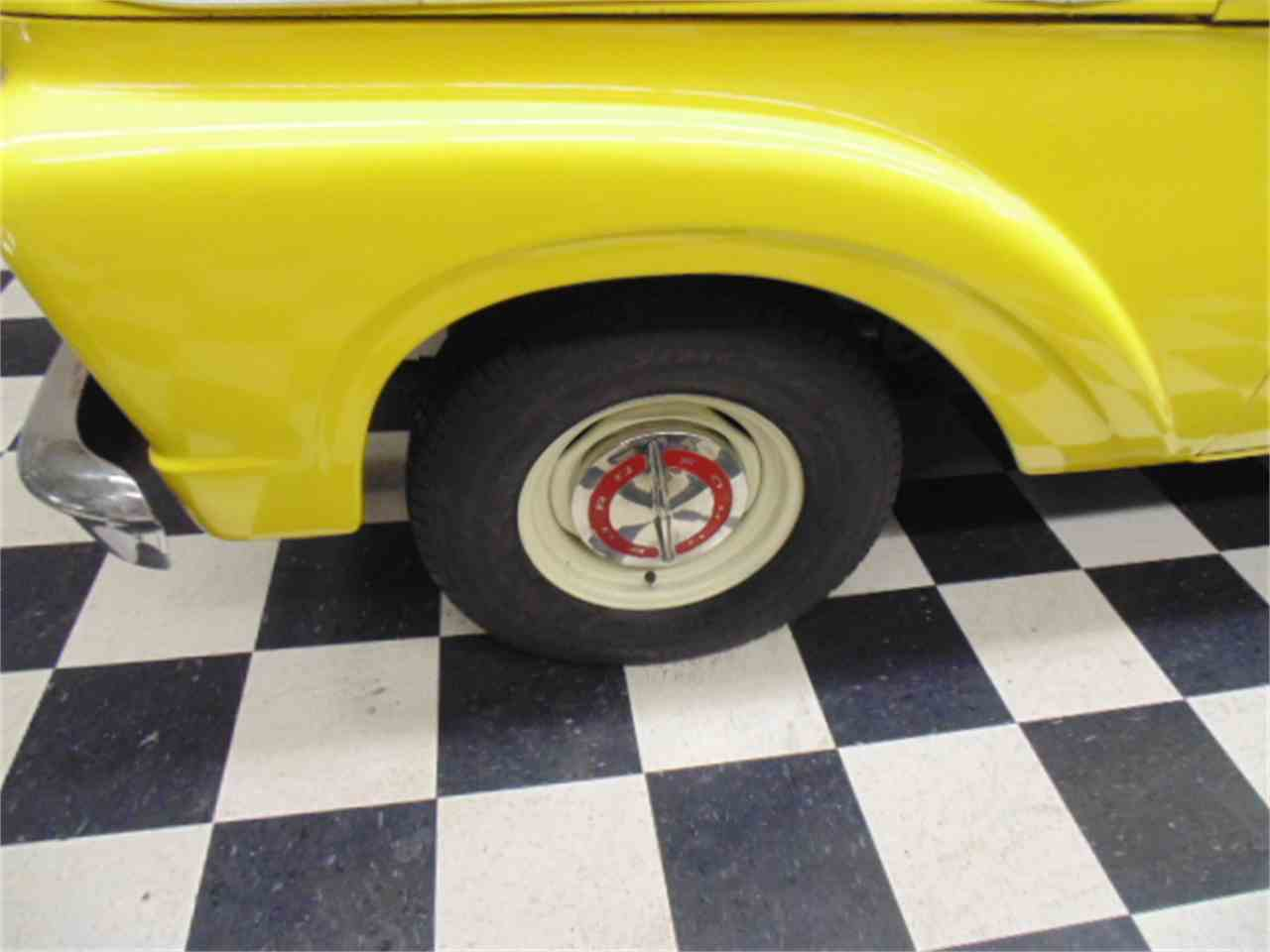 Large Picture of Classic 1964 Ford F100 - $12,999.00 - MCM0