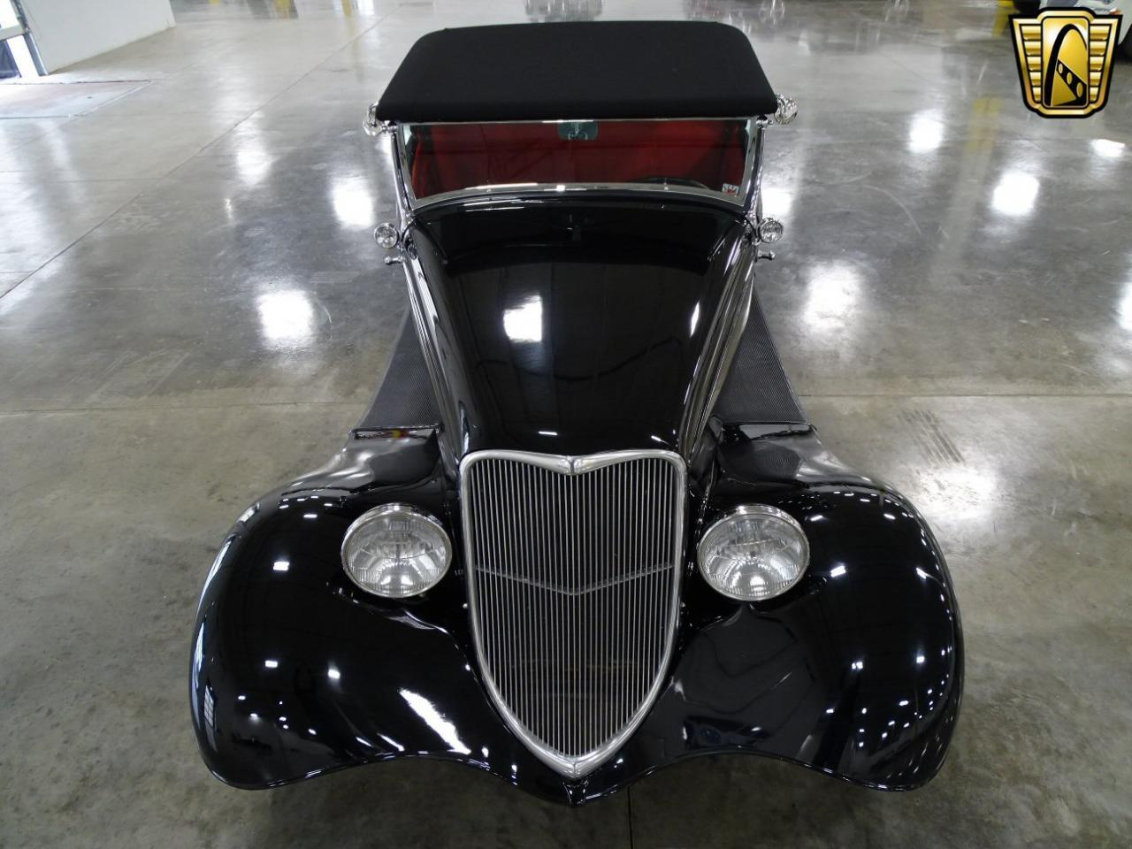 Large Picture of '33 Coupe - MCML
