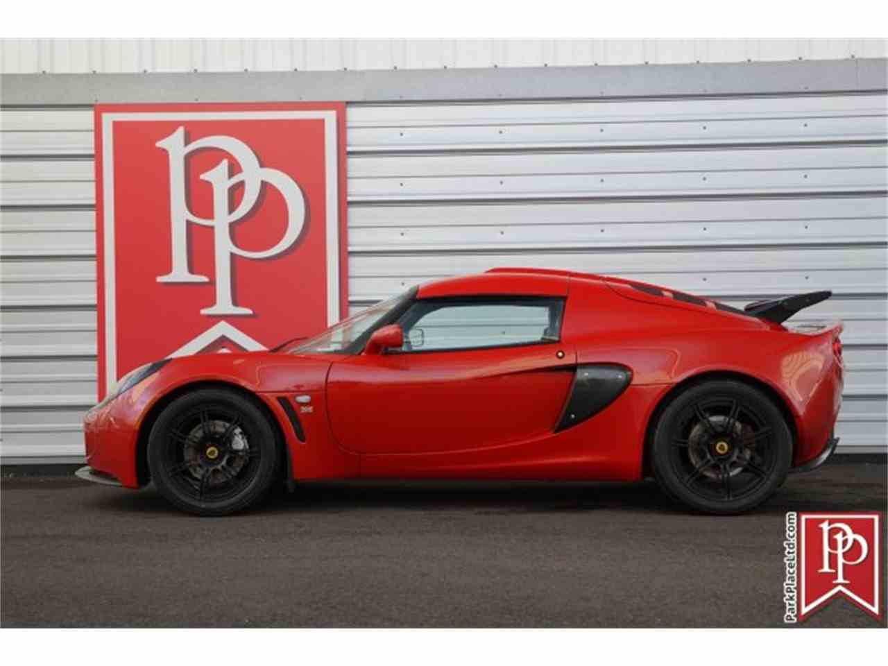 Large Picture of '06 Exige located in Washington - $39,950.00 - MCMM