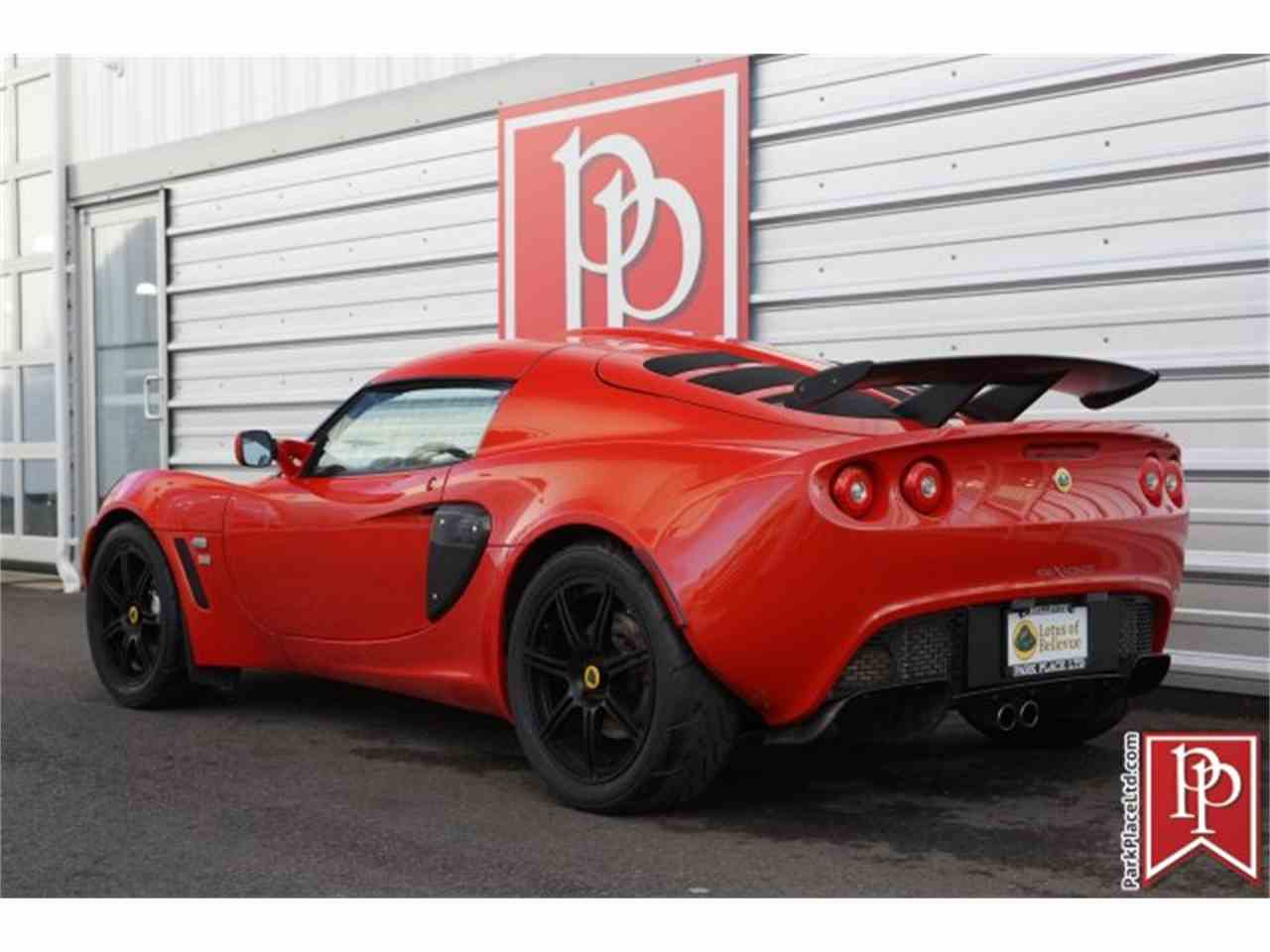 Large Picture of 2006 Lotus Exige located in Bellevue Washington - $39,950.00 - MCMM