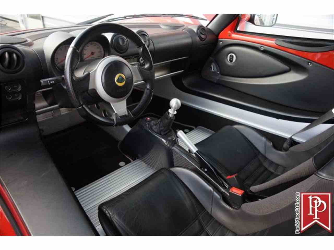 Large Picture of '06 Lotus Exige located in Bellevue Washington - $39,950.00 Offered by Park Place Ltd - MCMM