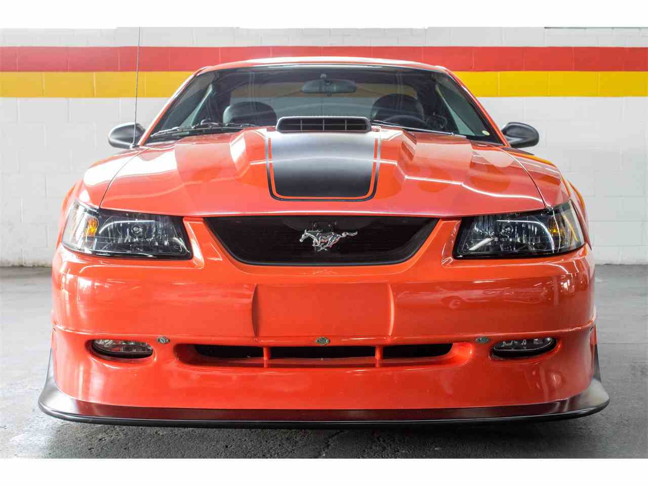 Large Picture of '04 Mustang Mach 1 - MAHO